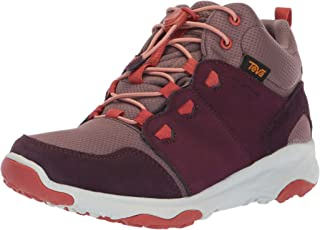 Teva Kids' Arrowood 2 Mid Wp Hiking Shoe