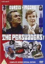 The Persuaders: Complete Series