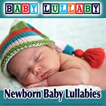 Baby Lullaby: Newborn Baby Lullabies Nursery Rhymes and Relaxing Guitar and Piano for Baby Sleep and Natural Sleep Aid