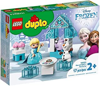 LEGO DUPLO Princess TM Elsa and Olaf's Tea Party for age 2+ years old 10920