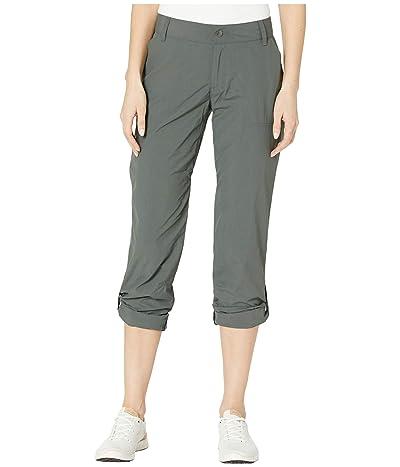 Columbia Silver Ridge 2.0 Pants (Grill) Women