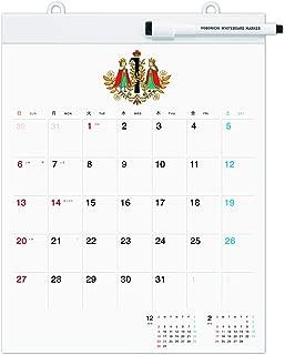 ほぼ日ホワイトボードカレンダー2020 ミディアム 壁掛け GCL2001N00200