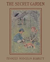 The Secret Garden - Large Print Edition