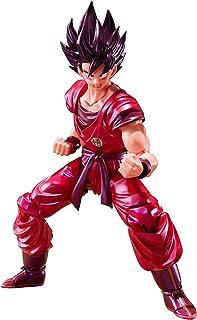 Dragon Ball: Son Goku Kaioken Ver., Bandai S.H. Figuarts