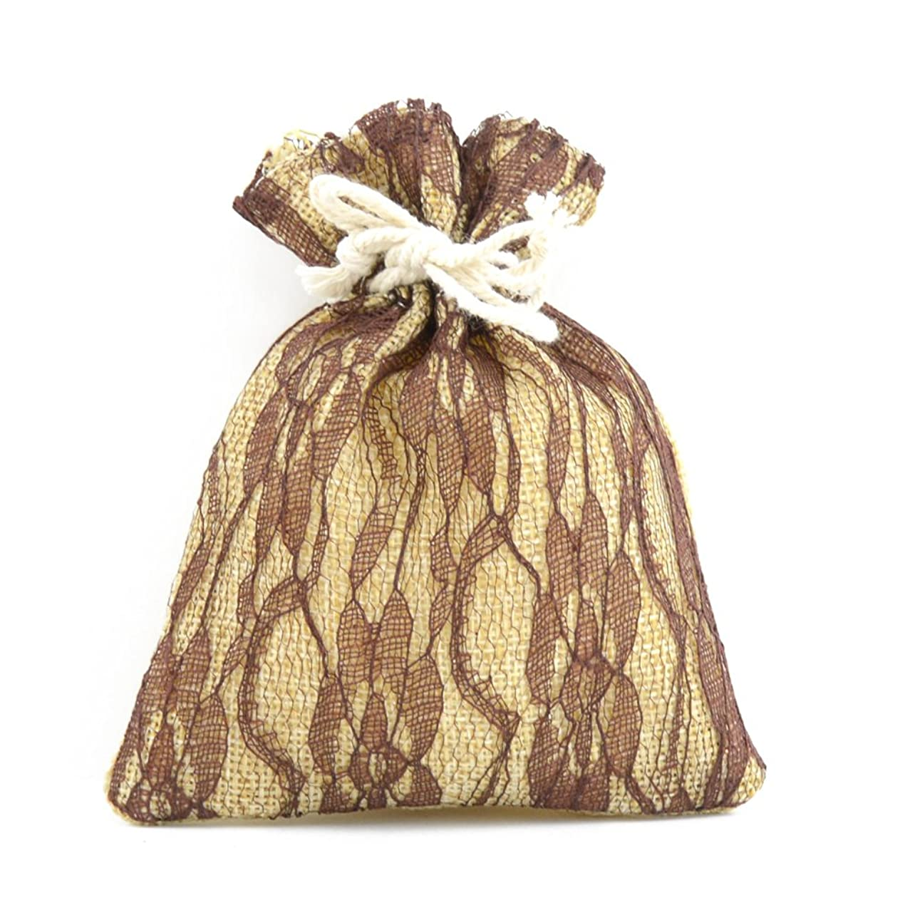 Creative Ideas Faux Burlap 4