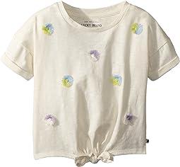 Lucky Brand Kids Tara Tee (Toddler)