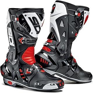 Sidi SDS Insider braun Scooter Motorrad Schuhe Stiefel New