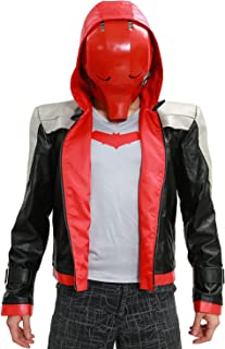 batman under the red hood costume