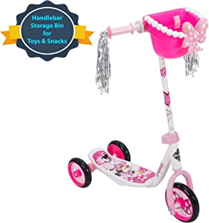 Best mickey mouse scooter for toddlers Reviews