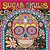 Sugar Skulls 2015 Wall Calendar