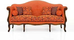 mousasgallery sofá–Estilo Antiguo | Barroco | Rokkoko | Louis XV/XVI | clásica | Hecho a Mano | Madera Maciza