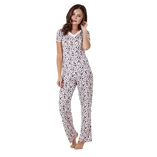 8bf955b95fe0 Viscose Pyjamas  Amazon.co.uk