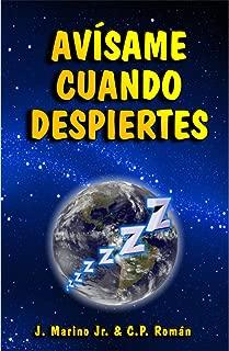 Avísame cuando despiertes (Spanish Edition)
