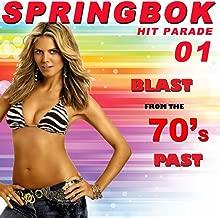 Best springbok hit parade vol 1 Reviews