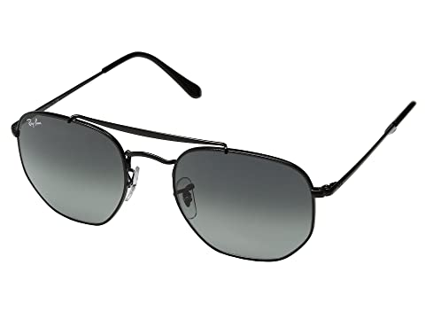c816f0e72d Ray-Ban RB3648 Marshall 54mm at Zappos.com