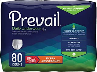 prevail underwear medium