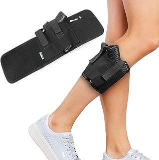 Becko Non-Slip Gun Holster For Concealed Carry (Ankle)