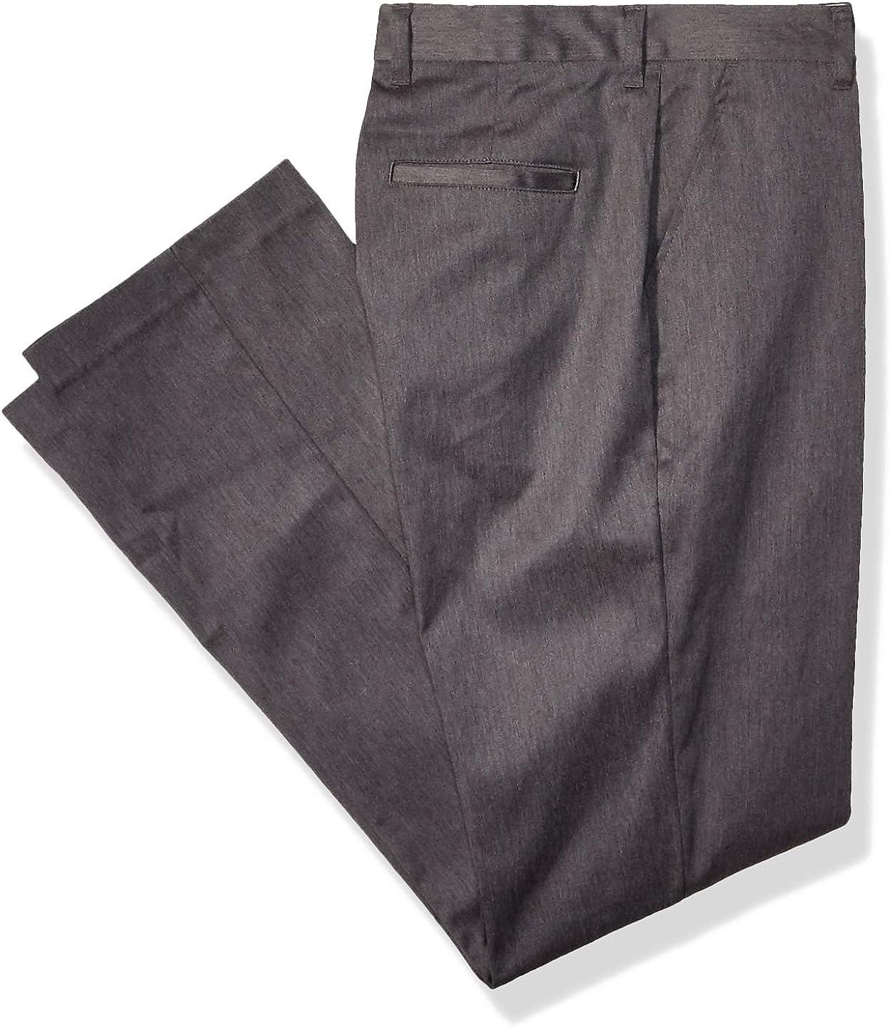 Classroom School Uniforms Men's Tall Size Tri-Blend Flannel Pants
