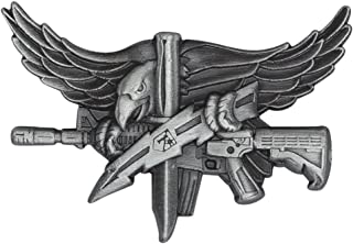 swat uniform pin