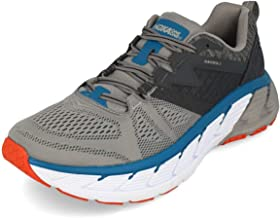 Hoka 1099629-FGSR: Men's Gaviota 2 Gray Frost/Seaport Running Shoe