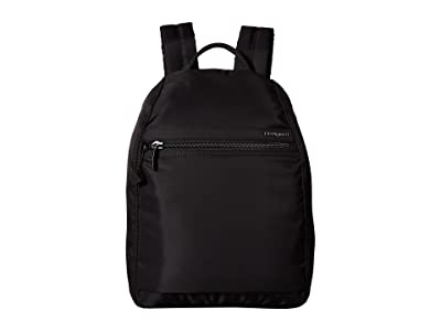 Hedgren Vogue Large RFID Backpack (Black) Backpack Bags