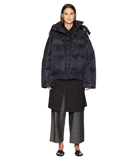 adidas Y-3 by Yohji Yamamoto Hooded Down Jacket