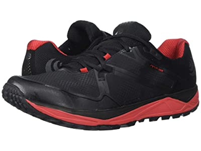 Topo Athletic MT-3 (Black/Red) Men