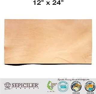 Best hermann oak leather Reviews