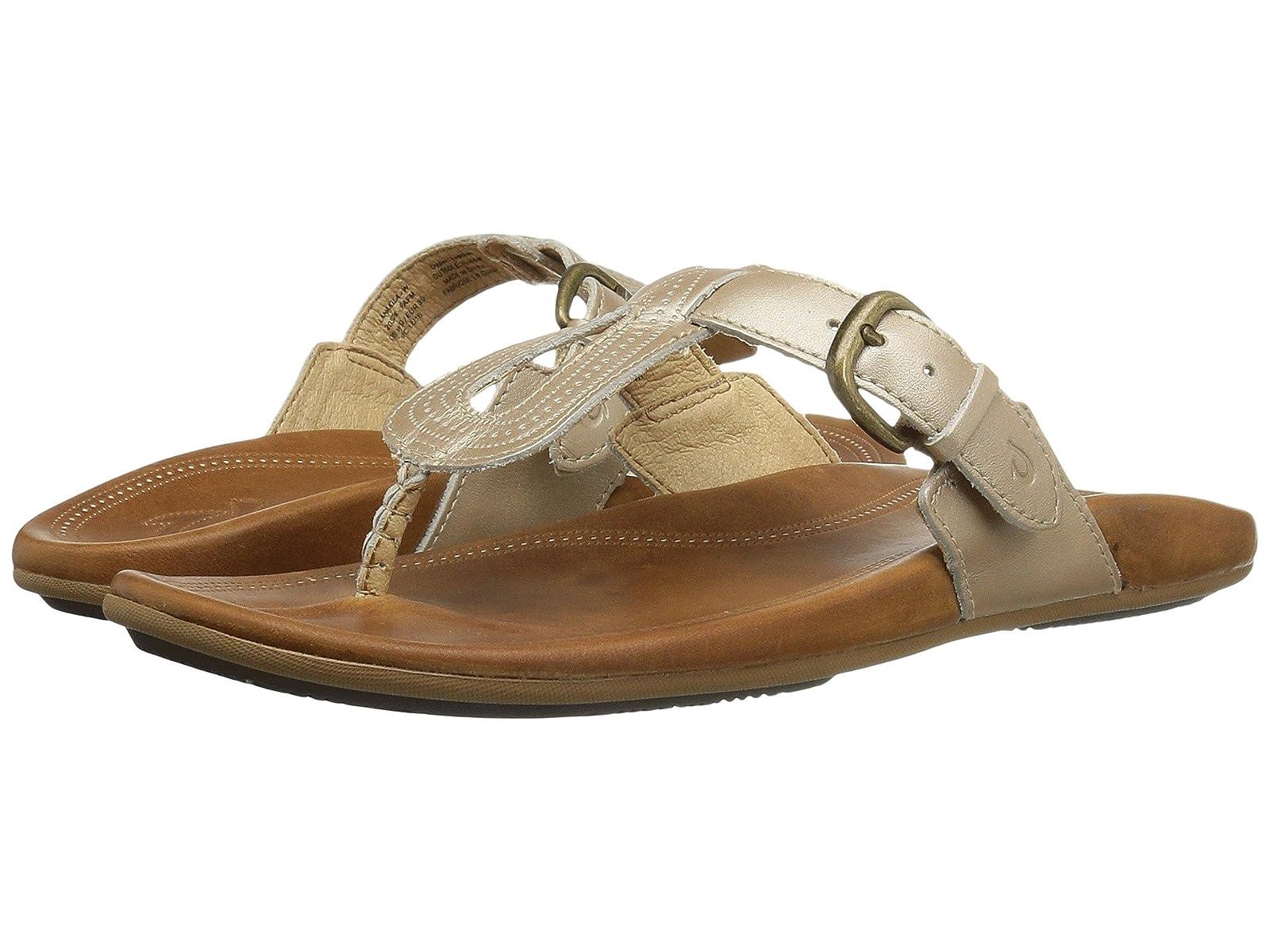 OluKai LanakilaAtmospheric grades have affordable shoes