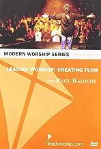 Leading Worship: Creating Flow
