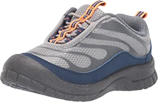 Kids' Gianni Bump Toe Sneaker