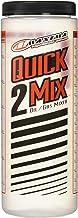 زيوت السباق من ماكسيما 10920 مزيج سريع من النفط/الغاز - سعة 591.4 مل.