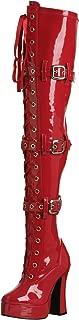 Pleaser Women's Electra-3028 Boot