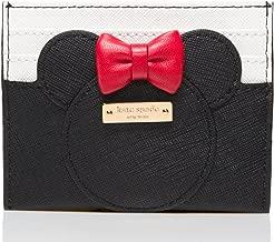 Kate Spade New York Minnie Mouse Minnie Card Holder Case, Multi