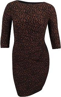 a28e29cf496e7 Lauren Ralph Lauren Women s Petite Jersey Sheath Dress (14P