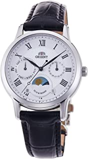 al SUN & MOON quartz wristwatch RN-KA0003S Women's