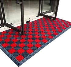 Doormats YUN Heavy-duty Indoor And Outdoor Doormats, Modern Commercial Easy To Install Splicing Floor Mats, Four Seasons N...