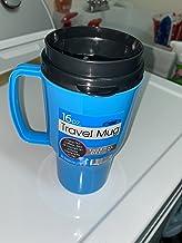 16oz Thermal Travel Mug