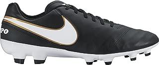 Men's Tiempo Genio II Leather Fg Soccer Cleat