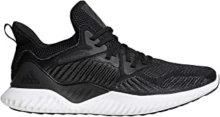 adidas alphabounce beyond black and white