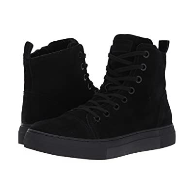 Steve Madden Ormisten (Black) Men