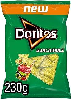 Doritos Guacamole Tortilla Chips 230g ドリトスワカモレトルティーヤチップス230g