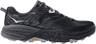Mens Speedgoat 3 WP Textile Synthetic Trainers