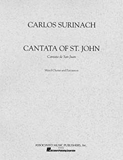 Cantata of St. John