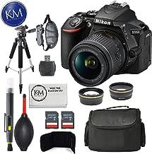 nikon d5600 camera lenses