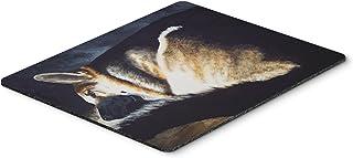 Caroline's Treasures Desk Artwork Mouse Pad , Multicolor , 7.75x9.25 (AMB1042MP)