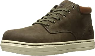 Timberland PRO Men's Disruptor Chukka Alloy Safety Toe EH Industrial and Construction Shoe