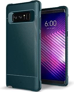 Caseology Vault for Samsung Galaxy Note 8 Case (2017) - Aqua Green