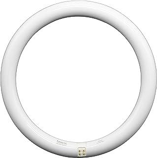 Tubo led circular ø 300 mm. Tubo circular blanco 20W - 6500K