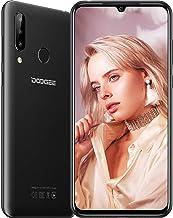 DOOGEE N20 (2019) Smartphone ohne Vertrag, P23 Octa-Core 4GB RAM 64GB ROM, 6,3 Zoll FHD +..